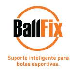 Suporte para bolas esportivas BallFix f43e9b17b93b0